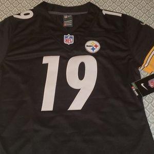 Steelers Jersey #19
